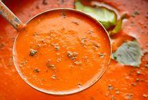 Meals: Soups