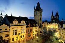 Picturesque Czech Republic