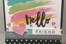hello life! national stamping month 2015