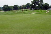 Kentucky Par 3 and Executive Golf Courses / Kentucky Par 3 and Executive Golf Courses