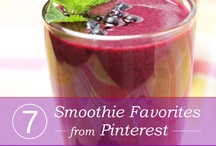 Smoothies / by Cindy Rogers