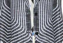 Yarn dye jaquard (zarina)