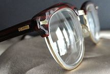 Mens Eye wear