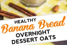 clean overnight oats