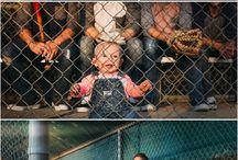 Softball photos