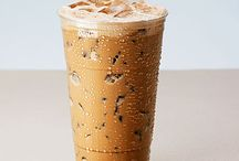 Coffee Addict  / by Autumn Vance