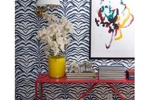Wallpaper / by Eleia Branch Haywood