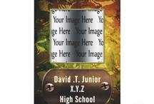 Graduation Invitations / Mod Graduation Announcement, Graduation Party Invitations, photo graduation cards , #graduation #invitations