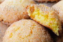 veloci biscotti al cocco