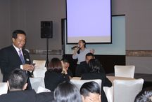 TOWNHALL MEETING AT 6 OCTOBER 2014 / Town hall meeting Q3 #lifeatihg