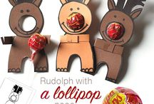 lollipop paper / by murat kurt