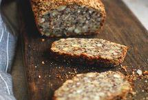 Chleb życia bez glutenu