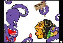 Red Wings & Go Blue! & Tigers too!! / by Andrea O'Neil   (MichigAndi~PaleONeil)