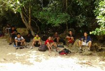 Sempu Island