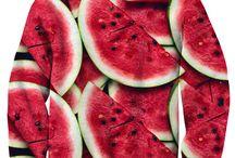 Fruity style!!
