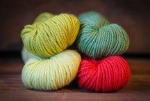 Big Bad Wool Weepaca Inspiration & Project Ideas