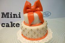 Video cake design