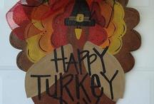 Holiday Decorating Ideas / by Jennifer Beasley