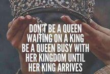Iam a queen