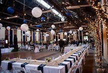 Bröllop festplats