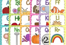 ELA: letters