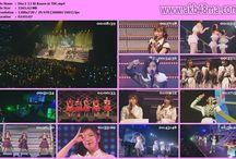 Theater, 13期生公演, 2017, 720P, AKB48, BDRip