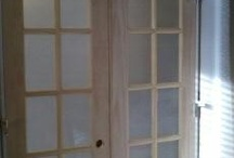 RM's Fantastic Doors / by RMGeneralContracting CCL #521913