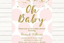 my little party - invitation inspiration