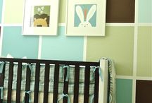 Little Man's Room idea's