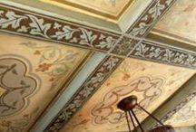 Home Decor-Floors and Ceilings