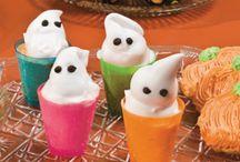 Halloween Ideas / by Trena Busch