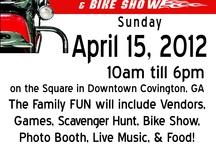 Motorcycles, ABATE & southern Cruisers GA