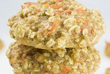 Recettes : biscuits