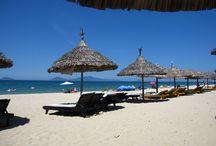 Vietnam Beach / The most beautiful beaches of VIETNAM.