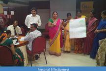 Teachers Training Workshops