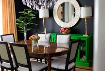 Dining Room / by Monica Valcarcel