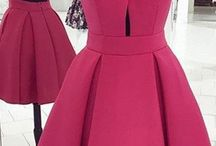 dresses // fashion / fancy dresses that didn't have a place on any other fashion board
