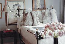 guest bedroom / by Jordin Crump