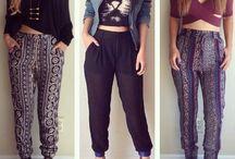 Moda - Looks