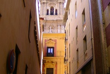 Cathedrals in Spain