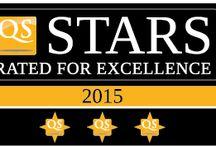 UTHM QS Stars Rating Badge