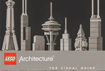 Upcoming LEGO Book in September 2014-LEGO® Architecture The Visual Guide [Hardcover]