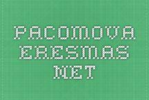 Sujeto y relato / Tablero dedicado a la reunión y organización de material para la clase de Expresiones y Registro de la Diversidad Cultural 3 en el semestre 2016-1 de la Facultad de Filosofía y Letras, UNAM
