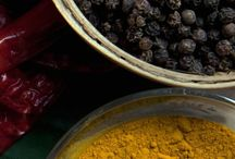 common household herb and spice remedies