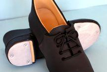 фигурки туфли