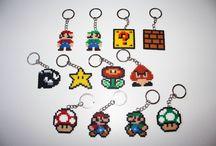 Mario & Nintendo Stuff