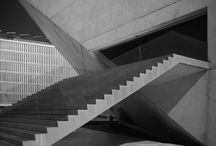 Museus e pavilhões
