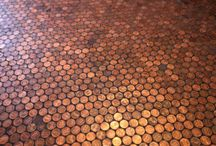 Penny for your ....... / by Laura Cranky