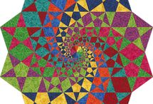 Quilting, Color, And Design