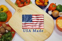 Made in the USA / USA Made Products that support American Workers & the US Economy